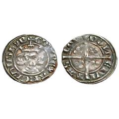 Edward I Ar Penny. London Mint