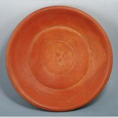 Roman Terracotta North African Red Ware Dish