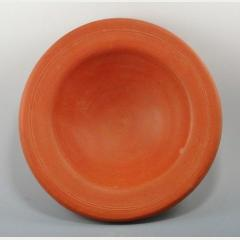 Roman Terracotta North African Red Ware Bowl